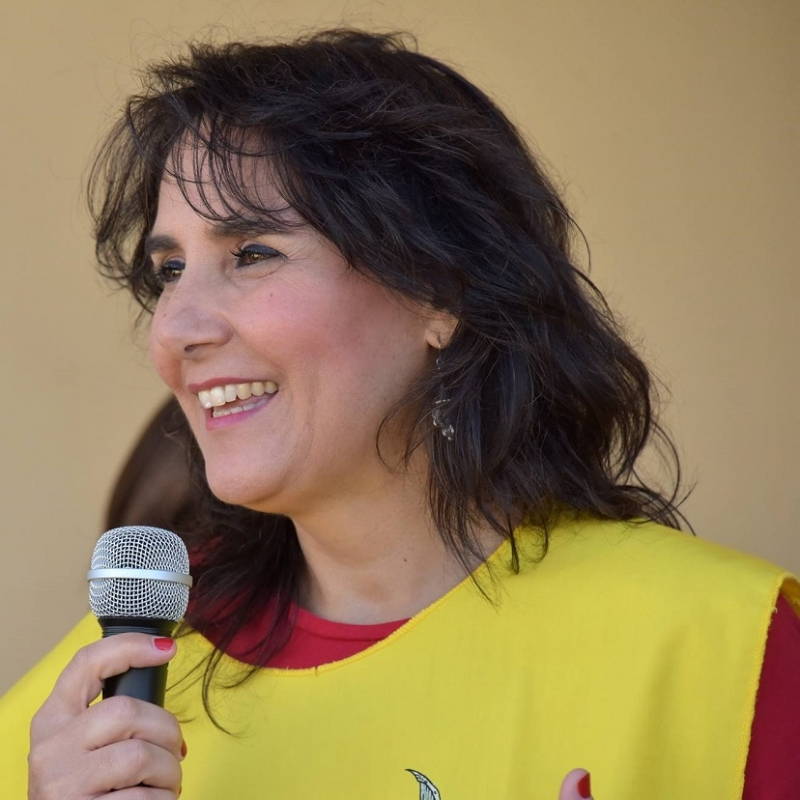Annalisa Colombu