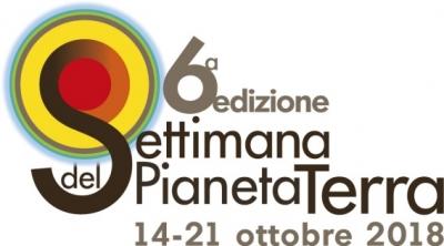 Sesta edizione della Settimana del Pianeta Terra